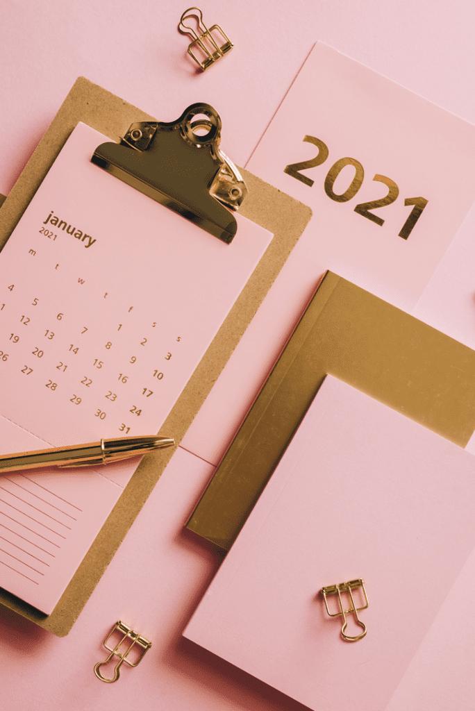 planning ahead for social media